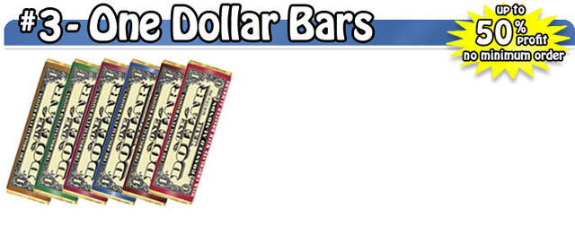 One Dollar Bars