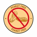 Peanut Free Candy Bars