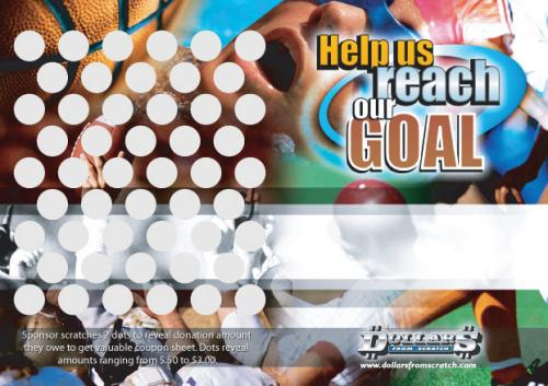 All Sports Scratch Cards