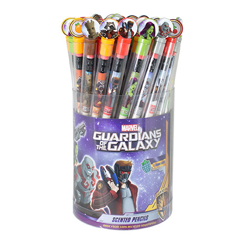 Guardian's of the Galaxy Smencils Tub