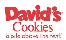 David&#039;s Cookies Logo