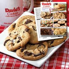 David's Cookie Dough
