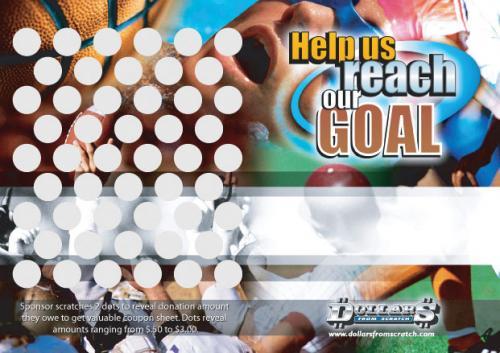 All Sports Scratch Cards