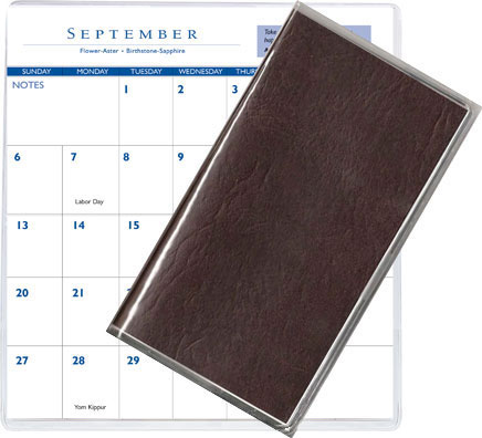 2 Year Planners - Business Assortment