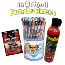 In School Fundraisers